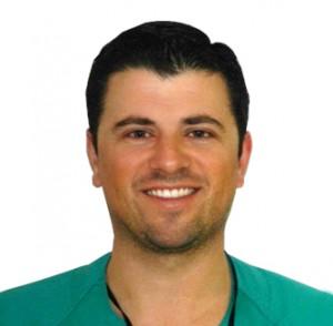 Daniel Aragón Suárez