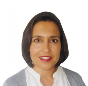 Mª Ángeles Rivera Vizcaino